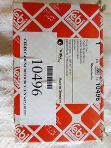 Original Febi Timing Chain 10496 0039975894 Mercedes W123