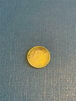 1898 Canada 5 Cents Scarce Date