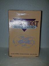 "Vintage Thunderbolt Mountain Miniatures Figurine ""Sorceress at Sea"" Complete"