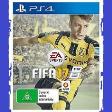 Fifa 17 (Sony PS4) NEW