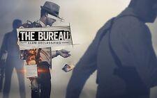 The Bureau XCOM Declassified Game PC (Steam) Cheap