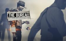 The Bureau XCOM Declassified Game PC (Steam)