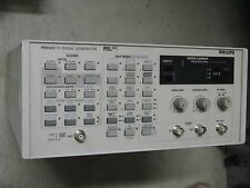 Philips PM5420 multiformat TV signal generator with NTSC, PAL, PALplus, ...
