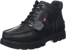 Men's Kickers Lennon Mid Shoe Size UK 7