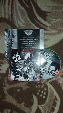 SEGES FINDERE-hateful wargasm-CD-black metal