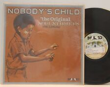 Soul Stirrers            Nobody´s Child           Shrink         USA      NM # D