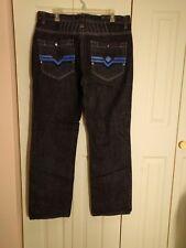 Parish Nation E-506 Button Fly Jeans Men's Size 38 W x 32 L