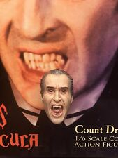 "Star Ace The Scars of Count Dracula 12"" Screaming Head Sculpt loose 1/6th scale"