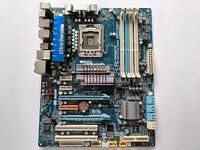 Gigabyte GA-EX58-UD3R Rev.1.0 / Intel X58 LGA Sockel 1366 ATX Mainboard