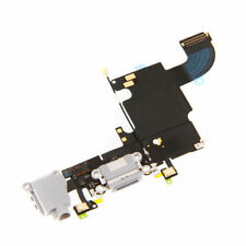 White Headphone Audio Dock Connector Charging Data USB Port Flex Cable iPhone 6S