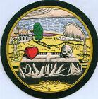 Medieval Ancient Secret Order Rosicrucian Illuminati Seal Society Occult Symbol