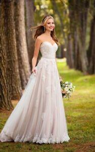 Stella York 6466 Wedding Dress