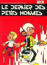 EO Les Petits hommes 23 Le dernier des petits hommes (Seron) (Neuf)