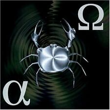 Project Pitchfork - CD - Alpha Omega (1995) ...