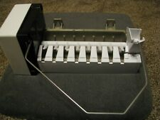 Whirlpool Mod # Ed5Fhexnb02 Side By Side Refrigerator/Freezer Ice Maker