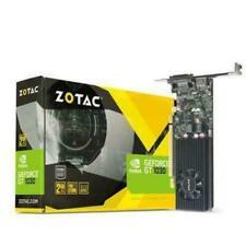 New listing Zotac GeForce Gt 1030 2Gb Gddr5 Graphics Card (Ztp10300A10L)