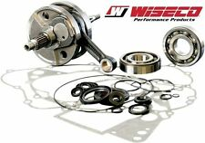 BRAND NEW WISECO WRF 250 2003 - 2013 CRANKSHAFT BEARINGS GASKETS AND SEALS