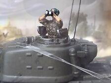 Unimax Forces of Valor 1:72 U.K. INFANTRY TANK MK. IV WWII DIECAST NEW/SEALED