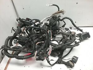 2007 Cadillac STS Engine Wire Harness Assembly  (3.6L 6 Cylinder Automatic)