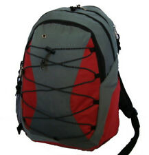 "Case Lot24pc Wholesale 19"" Backpack School Bag Day pack Book Bag-LM187"