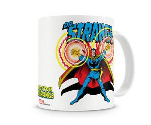 Officially Licensed Merchandise Marvel - Dr Strange Coffee Mug