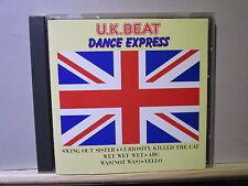 Englische Import's aus Japan Musik-CD