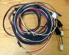 1957 CHEVY TAIL LIGHT WIRE HARNESS , 2 DOOR NEW ** USA MADE **