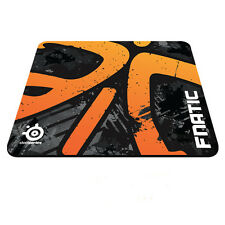 Soft Speed Steel Series Qck Game Mouse Pad Computer Mat Large Size 450*400MM XL