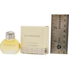 Burberry by Burberry Eau de Parfum .15 oz Mini