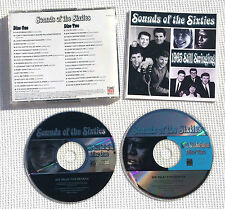 Sounds of the sixties 1965 Still Swinging (time life) RARE CD TL SCC/13 Holland