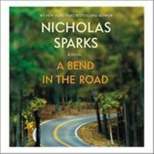 A Bend in the Road , Audio CD , Sparks, Nicholas NEW unabridged - Sealed -
