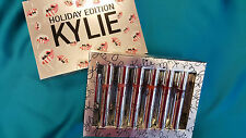 new in box KYLIE COSMETICS Holiday Edition 12 Days of Christmas Vault LIPSTICK