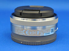 Sony SEL16F28 16mm F2.8 Wide Angle Camera Lens Japan Domestic Version New