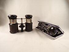 2 Sport Glasses Vintage Made in Japan Folding Binoculars and other Opera Glasses