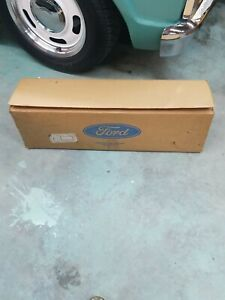 NOS Grille Grill 1971/71 Mercury Marquis Brougham Colony Park Station Wagon new