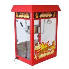 Popcornmaschine Popcornautomat für den Profi- und Heimbereich