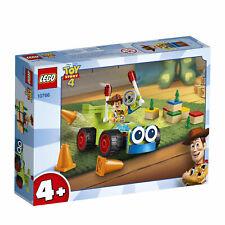 Lego Toy Story 4 Woody & Turbo (10766) nuevo & OVP