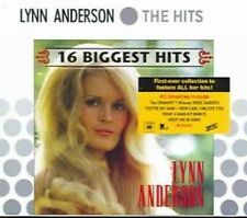 Lynn Anderson - 16 Biggest Hits