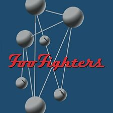 Foo Fighters - The Colour And The Shape [2 LP]