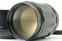 Very Good Takumar 135mm f//2.5 Pentax PK-Mount Manual Focus Prime Lens