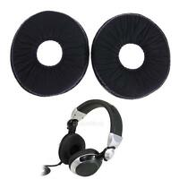 Replacement Ear Pads Cushion for Technics RP DJ1200 DJ1210 Headphones