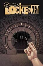Locke and Key: Alpha and Omega Vol. 6 by Joe Hill (2014, Hardcover)