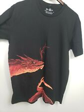 Weta Hobbit Tshirt black sz L