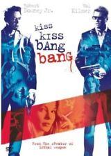 KISS KISS BANG BANG (Robert Downey Jr., Val Kilmer)
