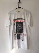 Vintage San Francisco 49ers Forty Niners T-shirt Size Large 90s 1990