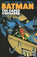 Batman the Caped Crusader 4 : The Caped Crusader, Paperback by Grant, Alan; B...