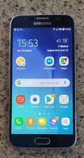 Samsung Galaxy S6 32GB (Desbloqueado) - Preto Safira