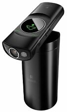 New Logitech Broadcaster Wi-Fi Webcam for HD Video Streaming Calling Recording