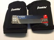 Franklin Contoured Volleyball Pads One Size Fits All Sports