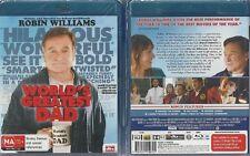 World's Greatest Dad - Robin Williams * Blu-ray * NEW